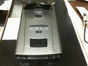 ESCORT Radar & Laser Detector SOLO S2